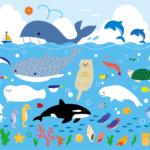 クジラの驚くべき力【鳴き声・聴覚】