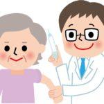 65歳以上の大阪府民はインフルエンザ予防接種が無料で受けられます